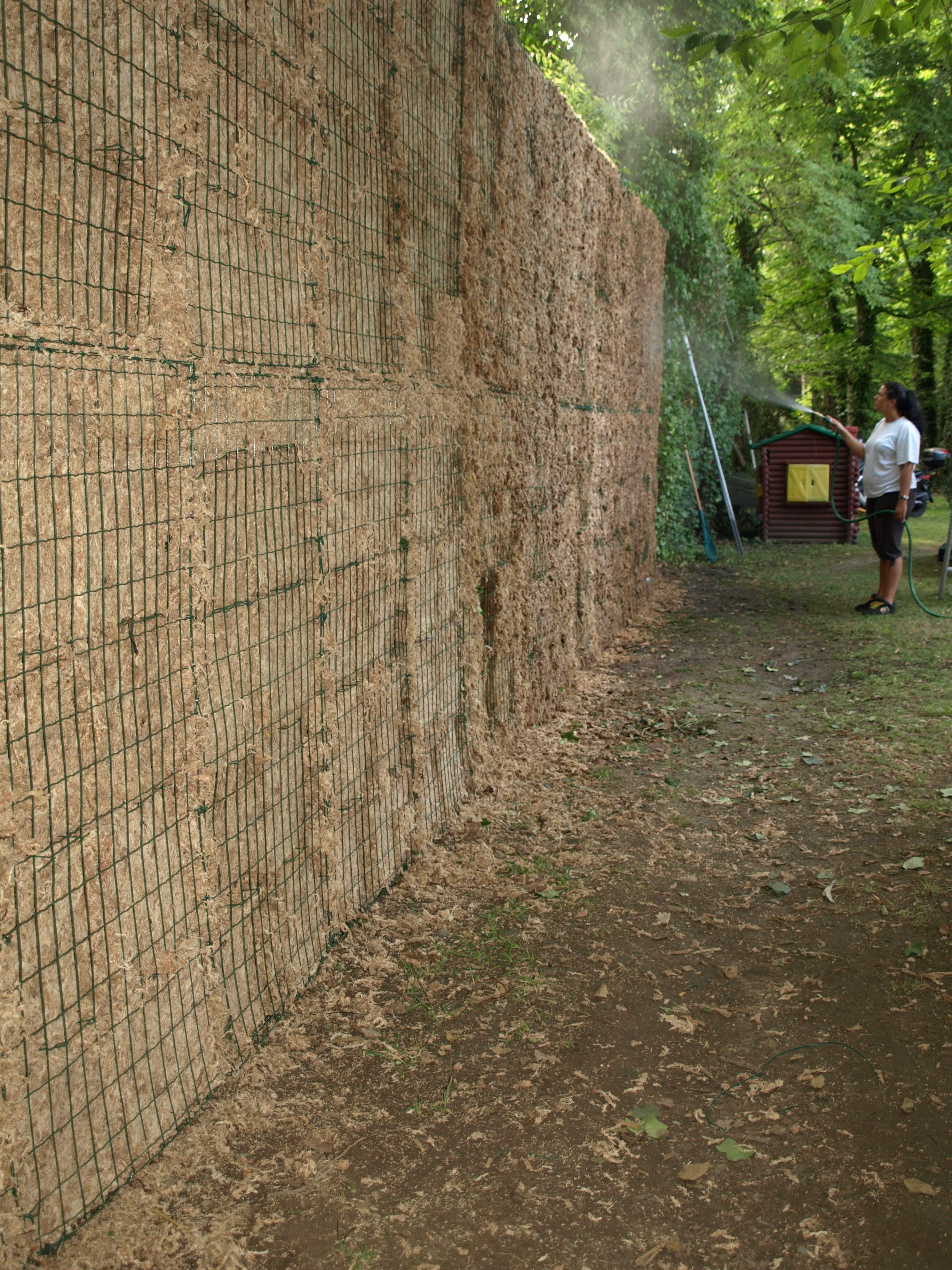 Creation Mur Vegetal Exterieur aller au contenu menu et widgets pascal guinneton rte des